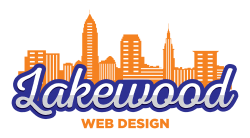 Lakewood Web Design Logo