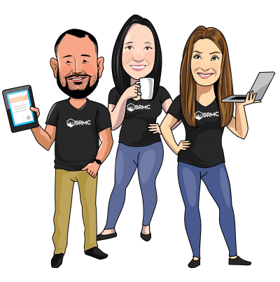 Lakewood Web Design team
