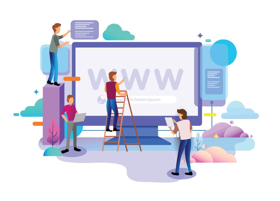 website edits per website visitor analytics