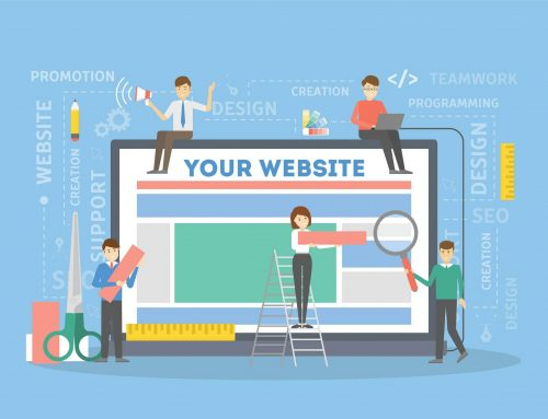5 Reasons Your Small Business Needs a Website